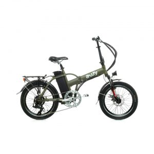 BAD BIKE AWY 250W