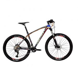 MTB DEVRON MAN RIDDLE R7,7 L 27.5