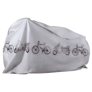 Telo copri bici